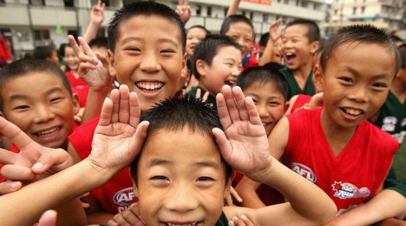 Мифы о Китае, в которые верит вся планета