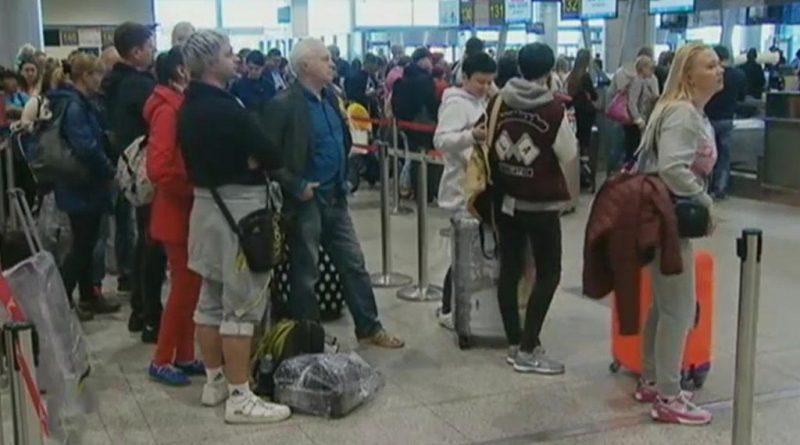 Определен долг авиакомпаний перед пассажирами из России