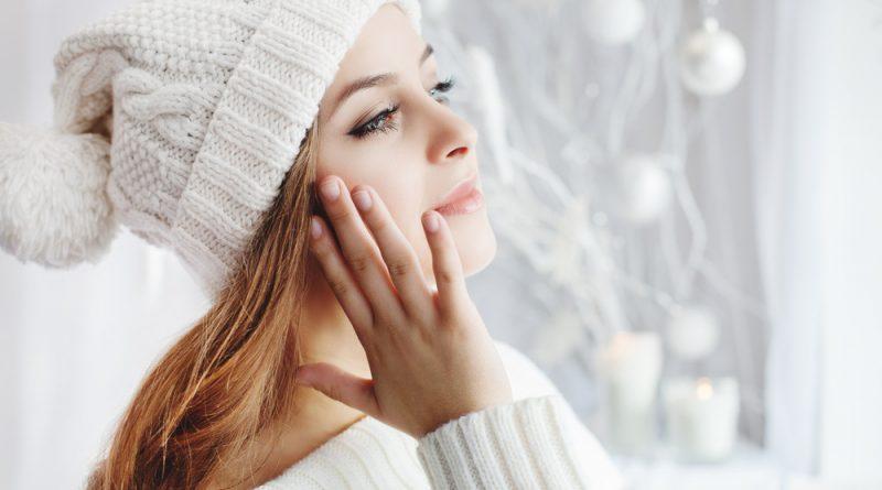 Зимой и осенью нашей коже нужна особенная забота!