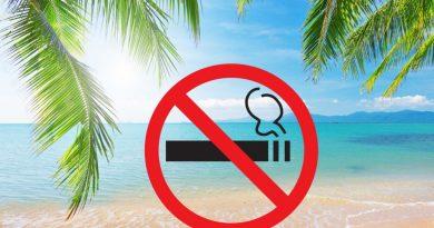 В Таиланде курильщики столкнутся с трудностями
