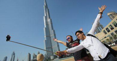 Вернуть НДС за покупки в ОАЭ смогут туристы с 18 ноября