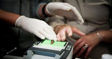 Получение визы в Австралию теперь сопряжено с дактилоскопией