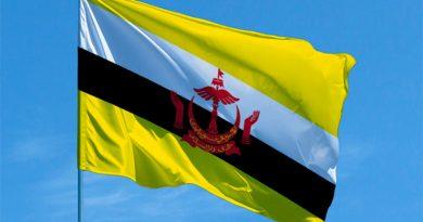 Россия и Бруней подписали соглашение о взаимной отмене виз