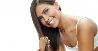 Народные рецепты для ухода за волосами