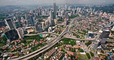 Какой налог и с кого будут взимать в Малайзии