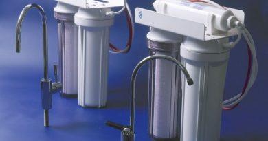 Как купить фильтр для очистки воды?