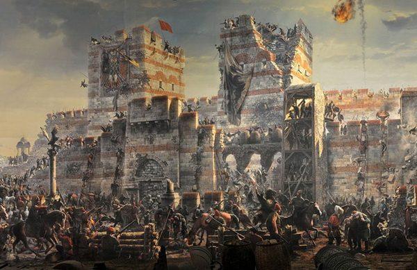Неожиданные последствия крупных исторических событий