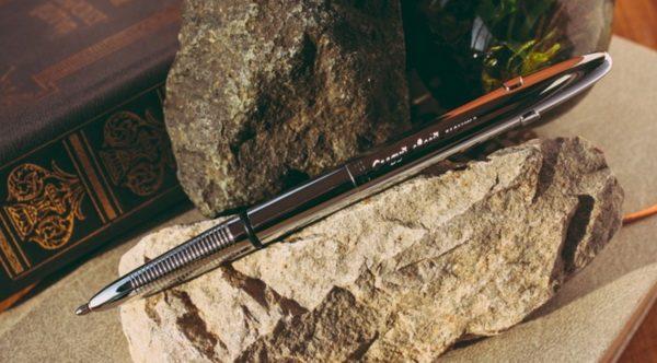 О космической ручке