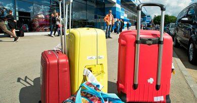 Минтранс определил бесплатный минимум провоза ручной клади в самолетах