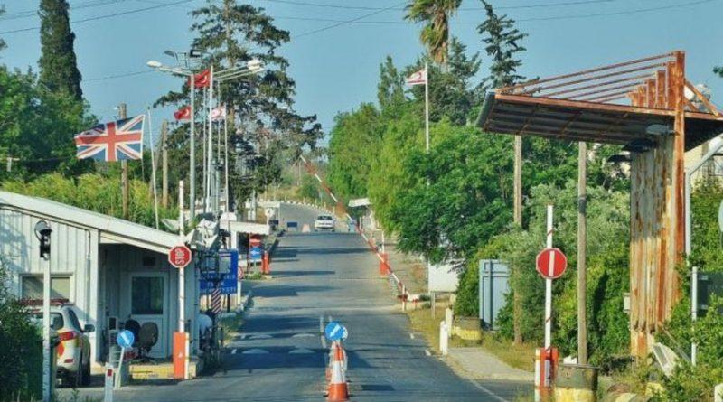 В МИД РФ дали рекомендации по безопасному въезду на Северный Кипр