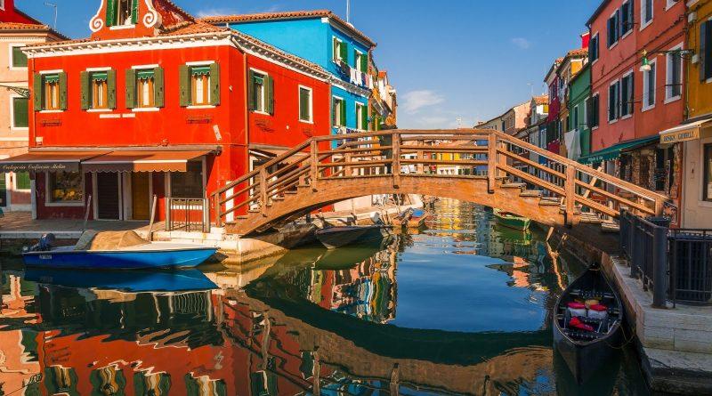 Места, которые заставят вас влюбиться в Венецию