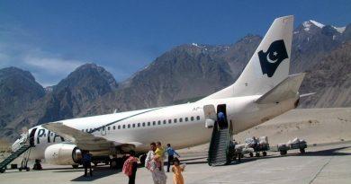 Один из пассажиров отменённого рейса в злости поджег свой багаж