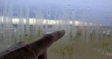 Избыточная влажность в квартире – как снизить?