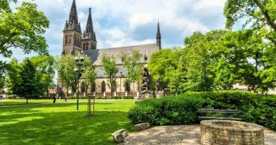 10 интересных мест Праги, которые можно посетить бесплатно