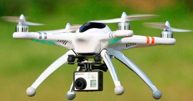 У ведущих съемку с помощью дронов в Таиланде туристов могут быть неприятности