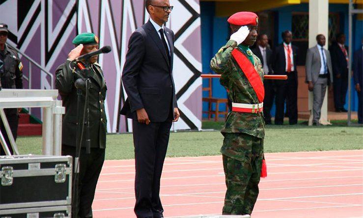 Руанда вышла в лидеры мирового туризма