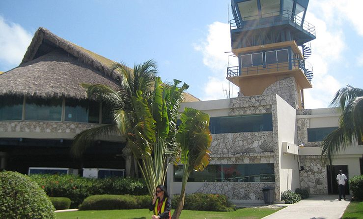 Доминикана отменила сбор в $10 в аэропортах для туристов