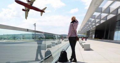 Аэропорт: 7 советов для путешественников