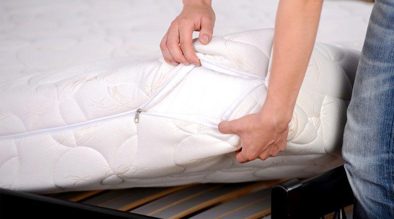 Как выбрать ортопедический матрас?