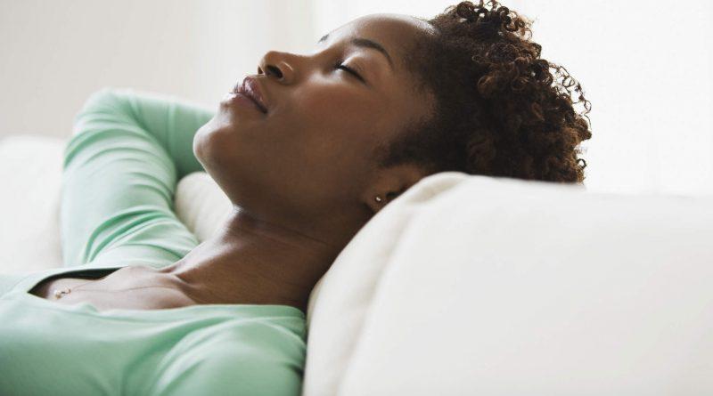 Синдром хронической усталости. Пятерка лучших рецептов.