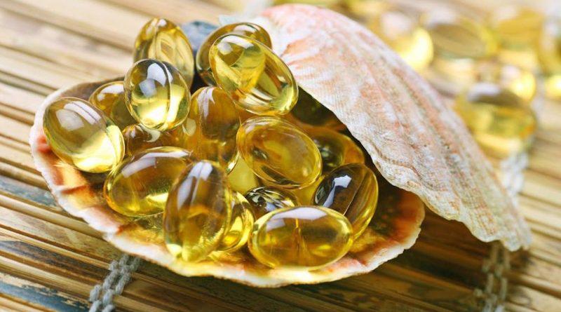 Почему необходимо употреблять рыбий жир в осенне-зимний период!
