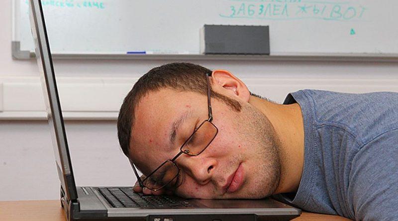 Названы причины повышенной утомляемости во время отпусков