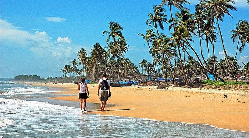 Власти Гоа запретили делать фото на некоторых пляжах