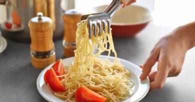 Как сварить идеальные макароны