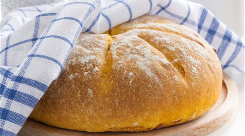 Выпечка хлеба в духовке дома: советы и рецепт