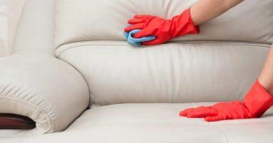 Ухаживать за мебелью нужно с особой тщательностью!