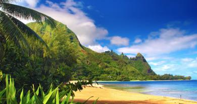 Топ 5 лучших тропических курортов