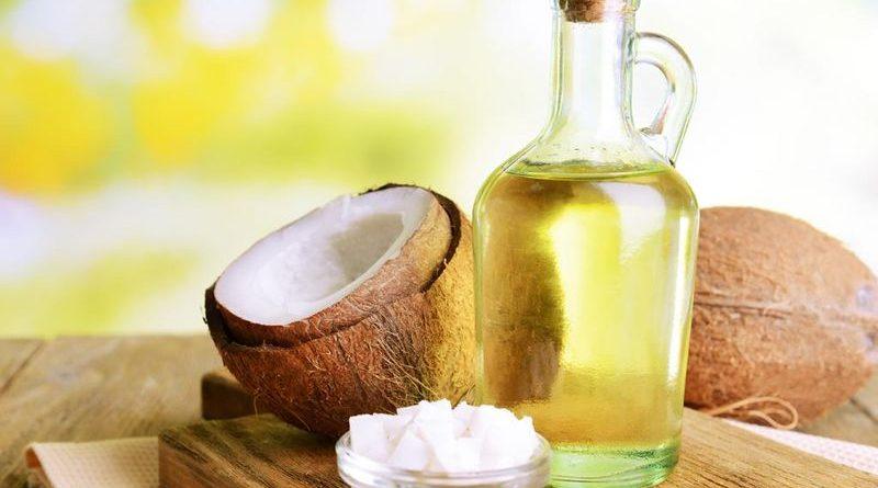 Топ-5 способов использования кокосового масла