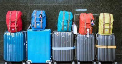 7 полезных советов: багаж в самолете