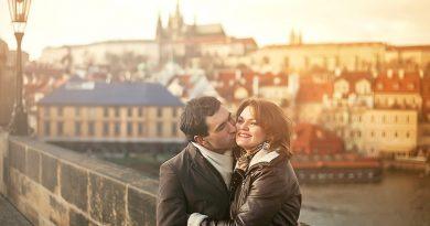 7 самых романтичных городов России
