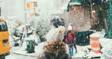 10 бюджетных вариантов новогодних каникул