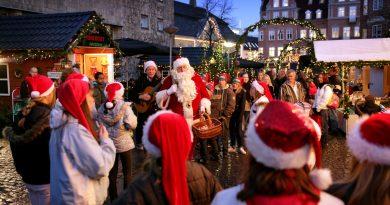 Почему в Европе отмечают Рождество, а в России - Новый год?