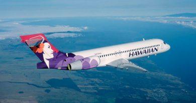 Американский самолёт вынужден был экстренно приземлиться, потому что пассажир отказался платить за одеяло