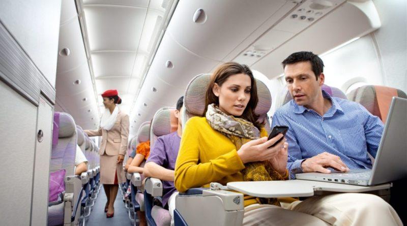 Эгоист вы или нет, можно понять по выбору места в самолете