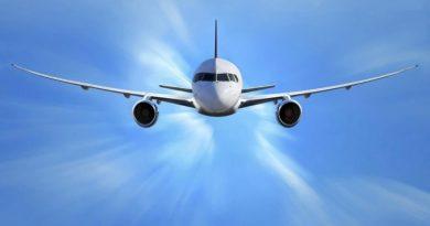 Почему падают самолёты?