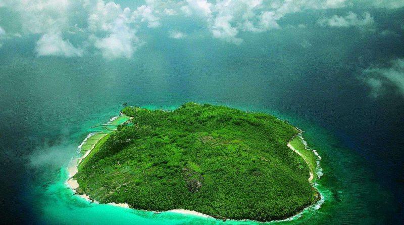 Загадки острова Энваитенет до сих пор никому не удалось разгадать.
