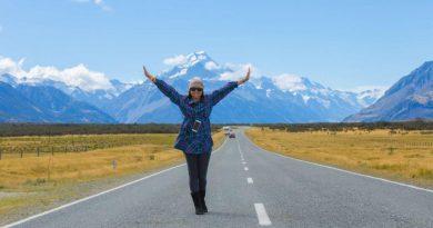 9 направлений, куда можно смело ехать в одиночестве