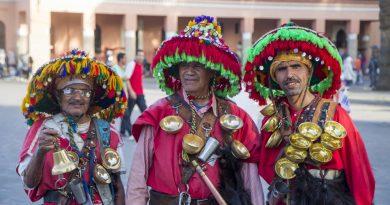 10 удивительных особенностей жителей Марокко, которые вас удивят