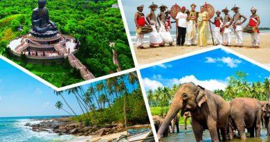 Зачем ехать на Шри-Ланку?