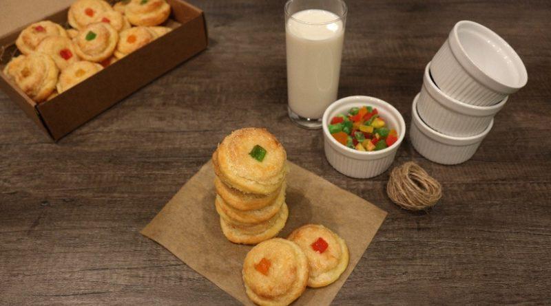Печенье «Лакомка»