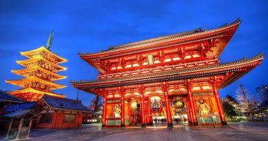 Что посмотреть в Токио?