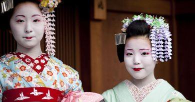"""Ни единого слова: что такое """"ёpocикy"""" в Японии"""