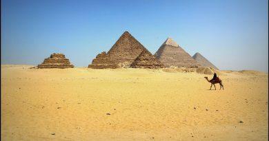 Египет прошёл проверку. Россияне полетят туда уже в марте 2019