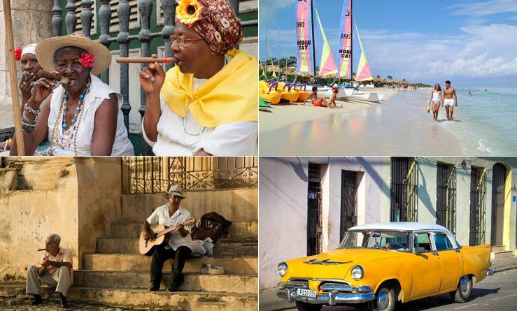 Почему Куба – Остров свободы?