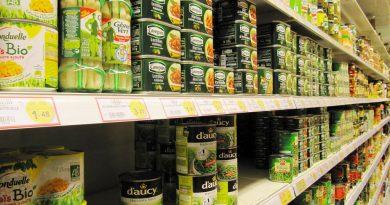 Почему не нужно бояться консервированных продуктов?