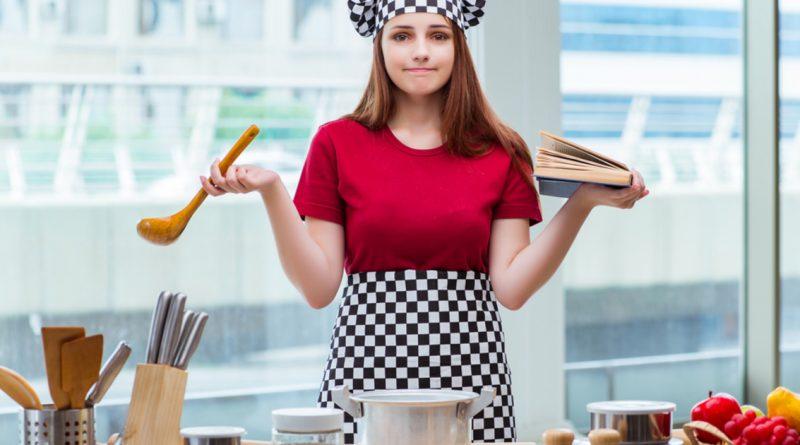 Исправить кулинарные ошибки- 20 советов для хозяюшек
